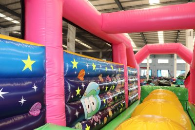 Inflatable Parks - opblaasbare bollen
